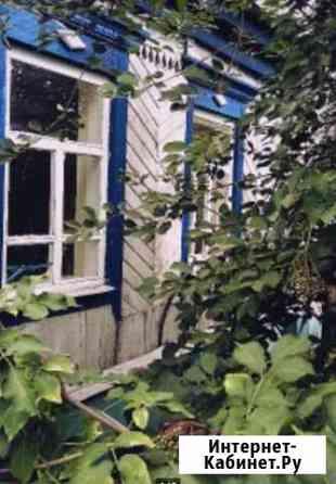 Дом 67 м² на участке 7 сот. Таловая