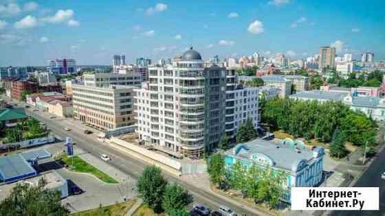 Своб. планировка, 122.2 м², 1/9 эт. Барнаул