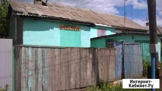 Дом 43 м² на участке 4 сот. Семилуки