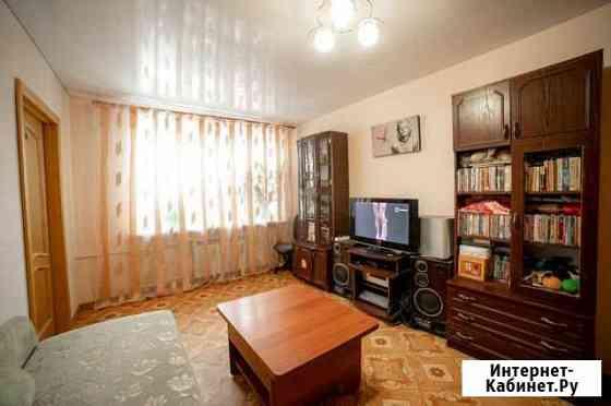 4-комнатная квартира, 61 м², 5/5 эт. Томск