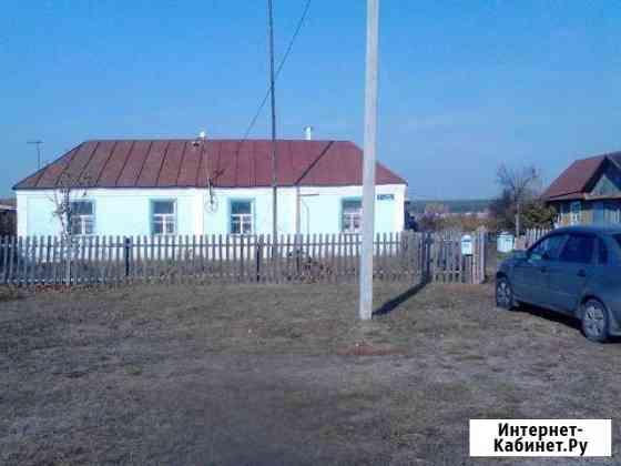 Дом 58 м² на участке 32 сот. Рамонь