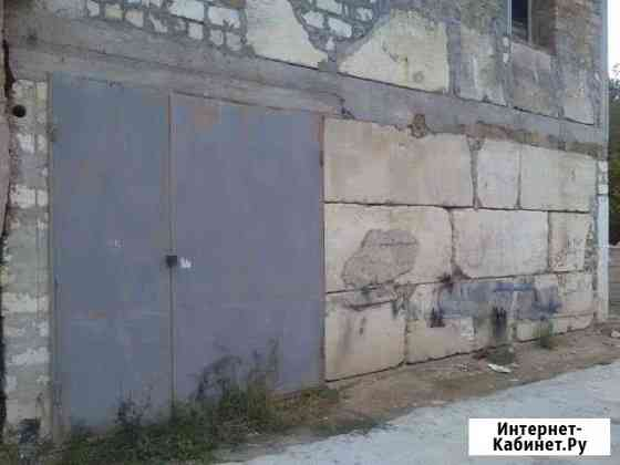 Гараж >30 м² Севастополь