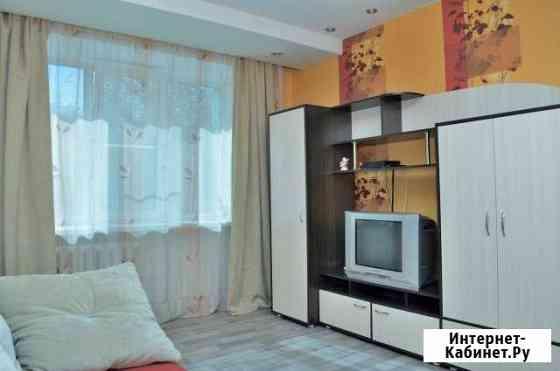 4-комнатная квартира, 63 м², 1/5 эт. Новосибирск
