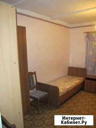 Дом 30.2 м² на участке 2 сот. Острогожск