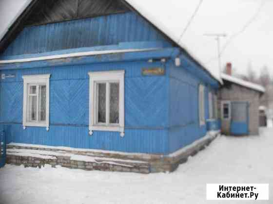 Дом 85 м² на участке 16 сот. Супонево