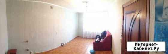 Комната 18 м² в 1-ком. кв., 4/9 эт. Брянск
