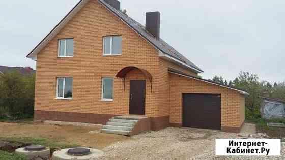 Дом 255 м² на участке 10.6 сот. Владимир