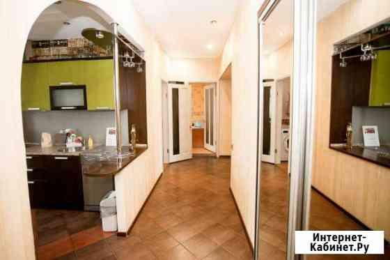 4-комнатная квартира, 110 м², 4/4 эт. Кемерово