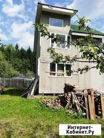 Дом 75 м² на участке 5 сот. Углич