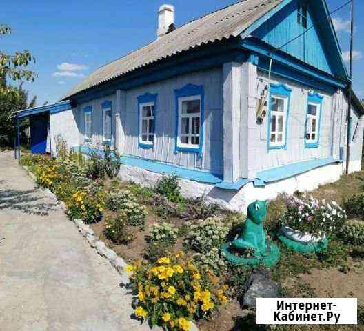 Дом 76 м² на участке 12 сот. Новохоперск