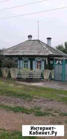 Дом 50 м² на участке 6 сот. Черногорск