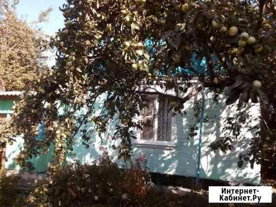 Дом 52 м² на участке 10 сот. Перелешинский