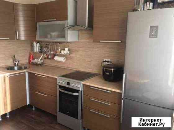 2-комнатная квартира, 50 м², 3/5 эт. Владивосток