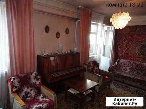 Комната 20 м² в 4-ком. кв., 8/14 эт. Кисловодск