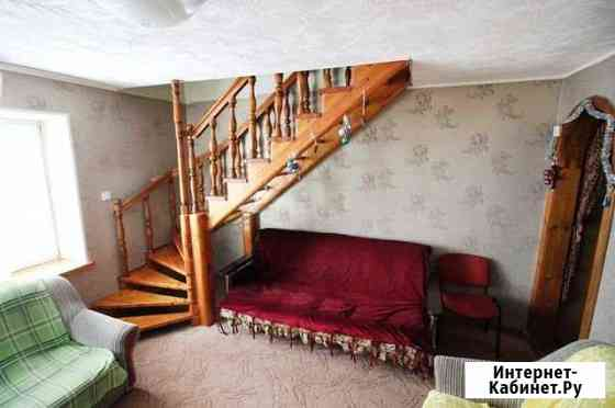 6-комнатная квартира, 120 м², 12/13 эт. Барнаул