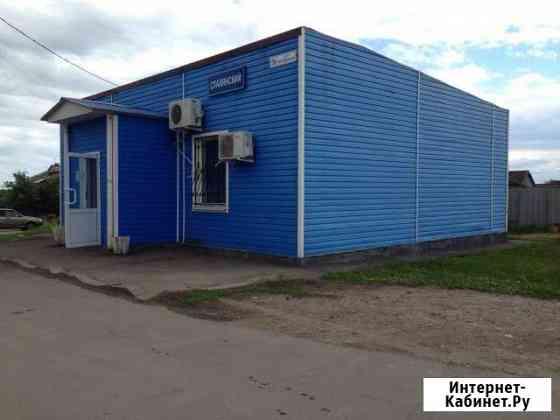 Торговое помещение, 81.2 кв.м. Перелешинский