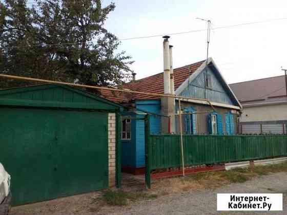Дом 50 м² на участке 2 сот. Невинномысск