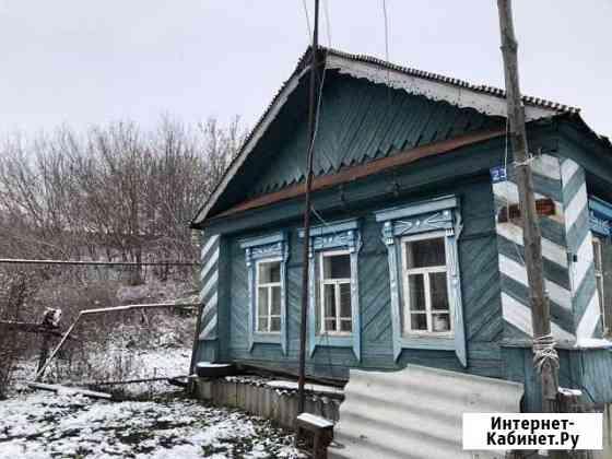 Дом 55 м² на участке 37 сот. Тольятти