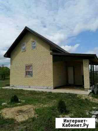 Дом 67 м² на участке 10 сот. Нововоронеж