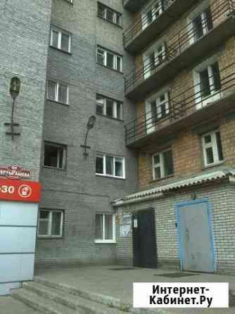 Комната 17 м² в 1-ком. кв., 2/9 эт. Абакан