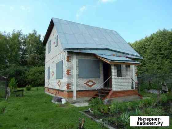Дача 112 м² на участке 12 сот. Орехово-Зуево