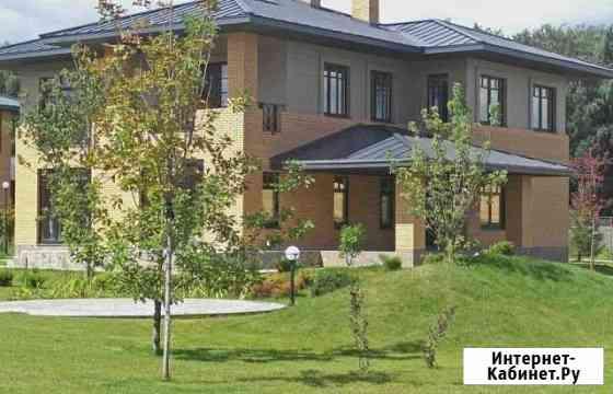 Коттедж 410 м² на участке 21 сот. Троицк