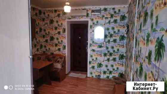 Комната 18 м² в 1-ком. кв., 3/5 эт. Брянск