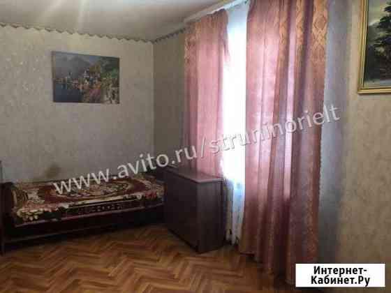 1-комнатная квартира, 30 м², 1/4 эт. Струнино
