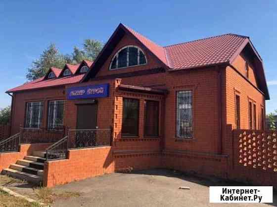 Магазин Бутурлиновка