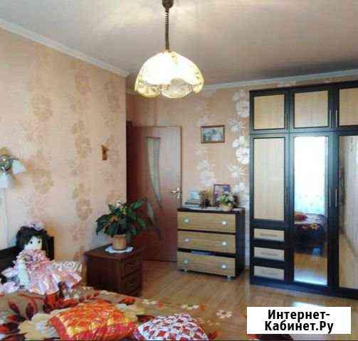 Комната 14 м² в 2-ком. кв., 2/5 эт. Владивосток