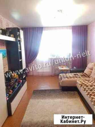 3-комнатная квартира, 70 м², 9/9 эт. Сосновоборск