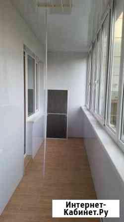 1-комнатная квартира, 38 м², 2/9 эт. Калуга