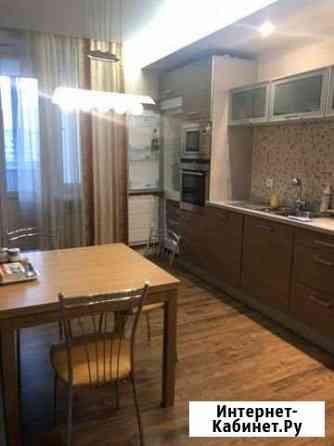 Своб. планировка, 80 м², 6/20 эт. Новосибирск