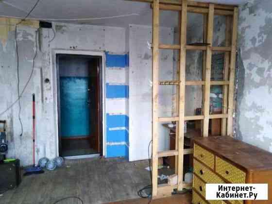 Комната 18 м² в 1-ком. кв., 5/5 эт. Абакан