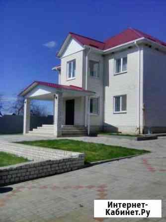 Дом 210 м² на участке 20 сот. Рамонь