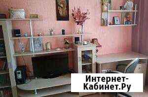 Комната 18 м² в 3-ком. кв., 2/5 эт. Владивосток