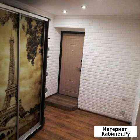 2-комнатная квартира, 78 м², 1/2 эт. Поворино