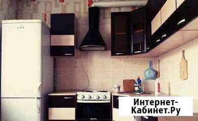 1-комнатная квартира, 39.3 м², 1/3 эт. Чита