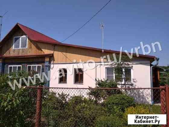 Дом 55 м² на участке 6 сот. Владимир