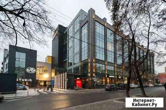 Своб. планировка, 80 м², 3/6 эт. Москва