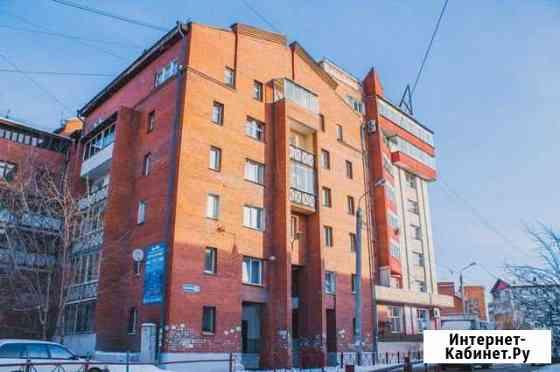 7-комнатная квартира, 210 м², 5/6 эт. Иркутск