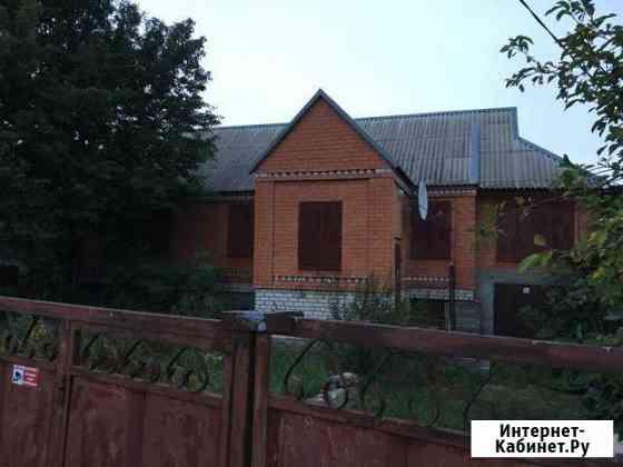 Дом 101 м² на участке 50 сот. Невинномысск