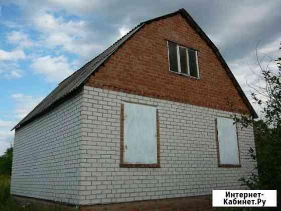 Дача 75 м² на участке 10 сот. Борисоглебск