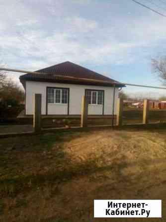 Дом 104 м² на участке 8 сот. Ахтанизовская