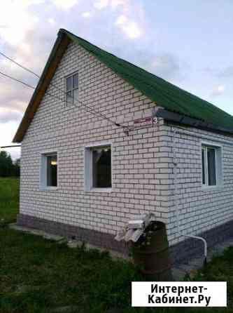 Дом 60 м² на участке 15 сот. Брянск