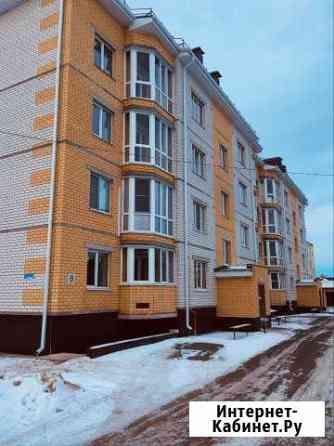 1-комнатная квартира, 35 м², 3/4 эт. Борисоглебск