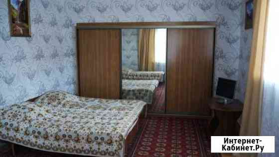 2-комнатная квартира, 80 м², 2/2 эт. Кисловодск