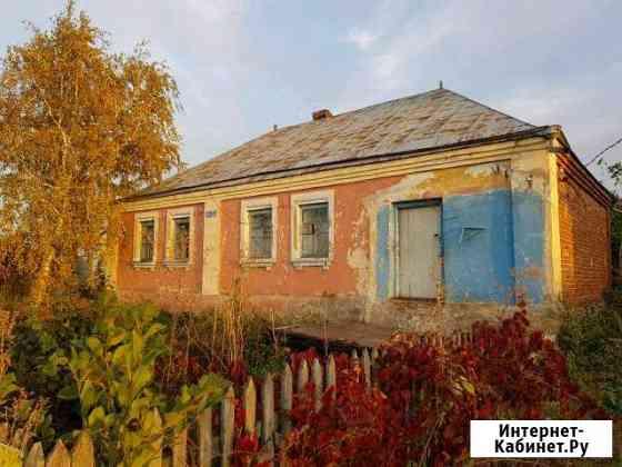 Дом 50 м² на участке 42 сот. Семилуки