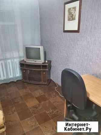 Комната 10 м² в 1-ком. кв., 5/5 эт. Брянск