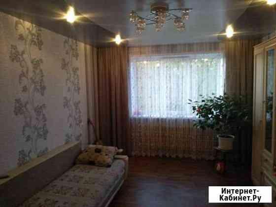 3-комнатная квартира, 64 м², 3/9 эт. Сосновоборск